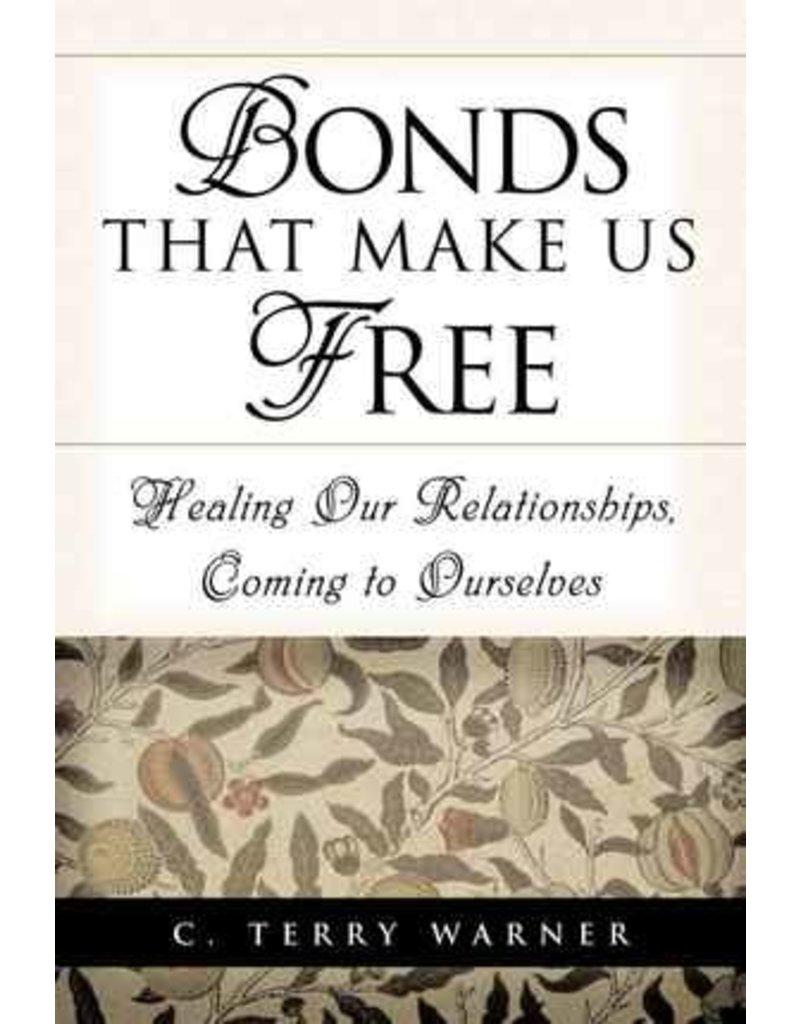 Bonds that Make Us Free, Warner Paperback