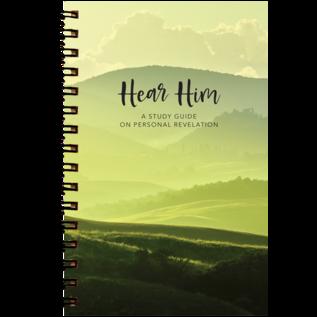Deseret Book Company (DB) Hear Him: A Study Guide