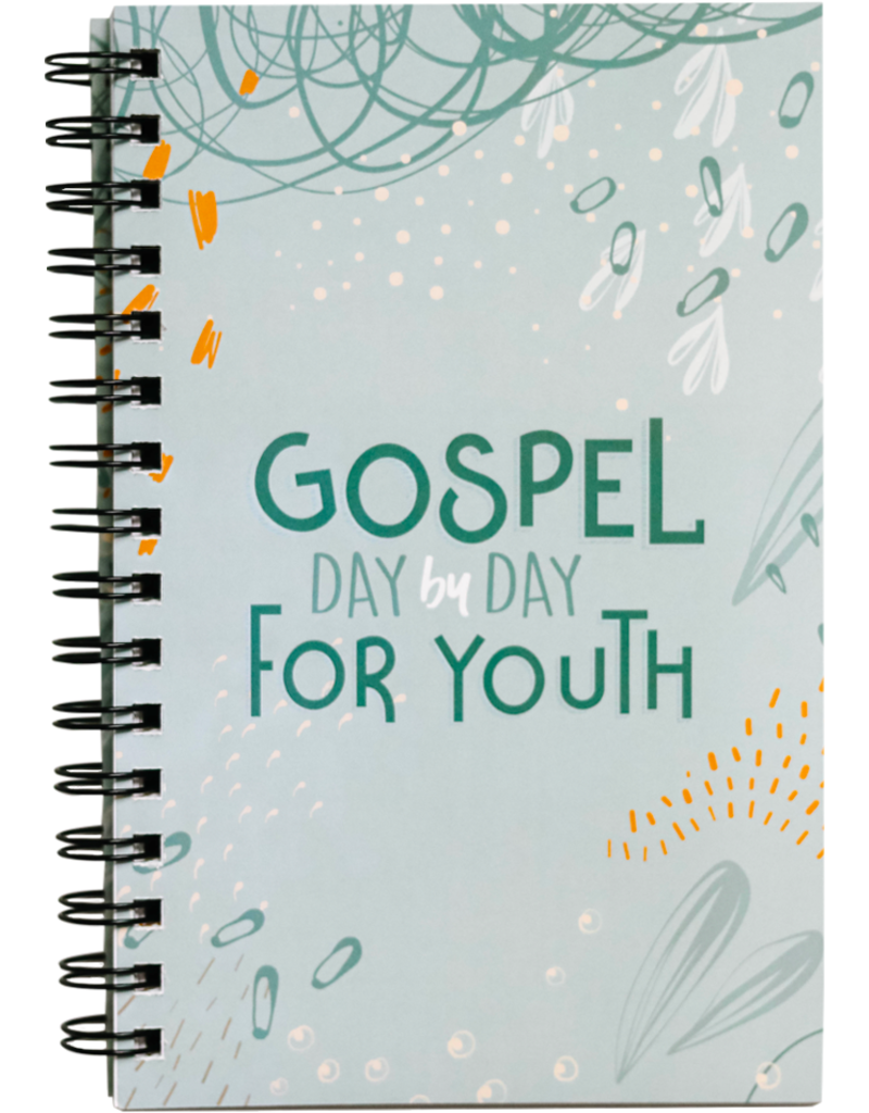 Gospel Day by Day for Youth