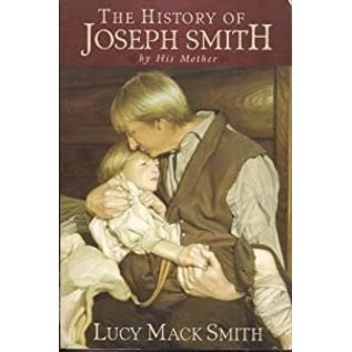 Covenant Communications ***PRELOVED/SECOND HAND*** The History Of Joseph smith, by His Mother, Smith
