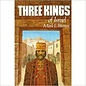 Deseret Book Company (DB) ***PRELOVED/SECOND HAND*** Three Kings of Israel, Petersen