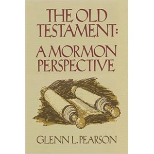 ***PRELOVED/SECOND HAND*** The Old Testament: A Mormon Perspective, Pearson