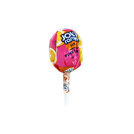 Jolly Rancher Lollipops Pink Lemonade