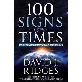 Cedar Fort Publishing 100 Signs of the Times (Paperback)
