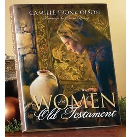 Women of the Old Testament, Olson/Young