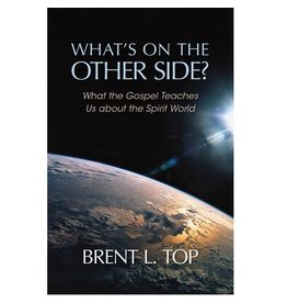 What's On the Other Side: What the Gospel Teaches Us about the Spirit World ,Top CD