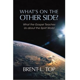 Deseret Book Company (DB) What's On the Other Side: What the Gospel Teaches Us about the Spirit World ,Top CD