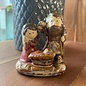 Seagull Books ACCENT HOLY FAMILY TRADITIONAL PORCELAIN 3 INCH