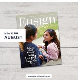 Ensign August 2020
