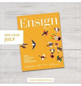 Ensign July 2020
