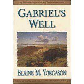 shadow mountain ***PRELOVED/SECOND HAND*** Gabriel's Well, Yorgason