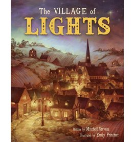 The Village of Lights by Mitchell Stevens