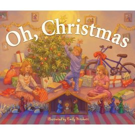 Cedar Fort Publishing Oh, Christmas