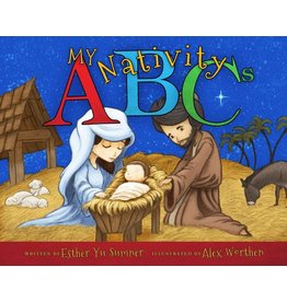 My Nativity ABC