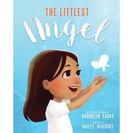Cedar Fort Publishing The Littlest Angel