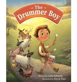 The Drummer Boy by Calie Schmidt