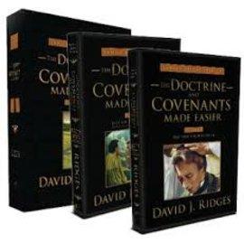 Cedar Fort Publishing Doctrine & Covenants - Deluxe Set