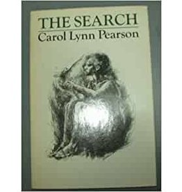 ***PRELOVED/SECOND HAND*** The search, Pearson