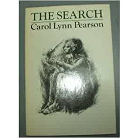 Doubleday ***PRELOVED/SECOND HAND*** The search, Pearson