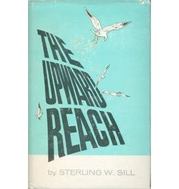 ***PRELOVED/SECOND HAND*** The upward reach, Sill