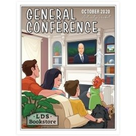 LDSBookstore (USA) FREE Youth/Children/Family Conference Activity Packet (digital download)