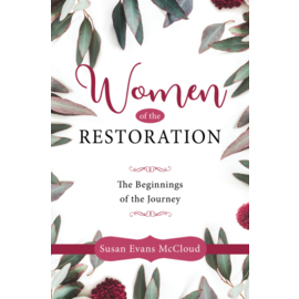 Cedar Fort Publishing Women of the Restoration : The Beginnings of the Journey (Pre-Order)