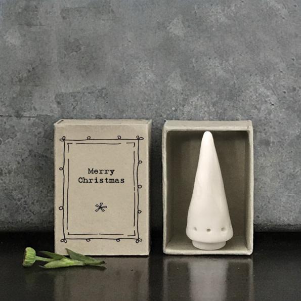 5646 Matchbox-Merry Christmas
