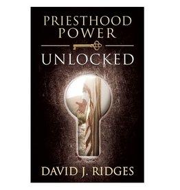 Priesthood power unlocked. Ridges. Audiobook(CD)