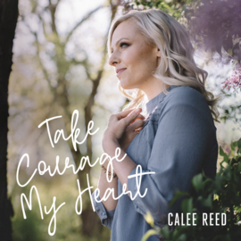 Deseret Book Compant (DB) Take Courage My Heart