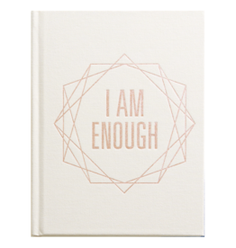 I Am Enough Journal by Calee Reed