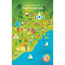 Church Distribution Personal Development Youth Guidebook