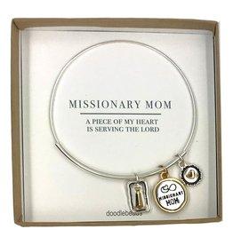 Be Charmed Missionary Mom/Son Bracelet