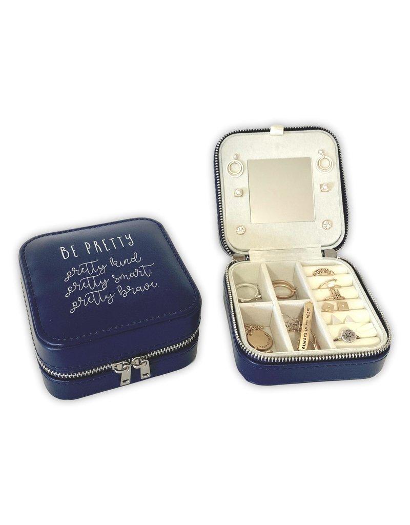 Be Pretty Jewelry Box