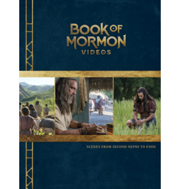 Book of Mormon Videos: Scenes from Second Nephi to Enos