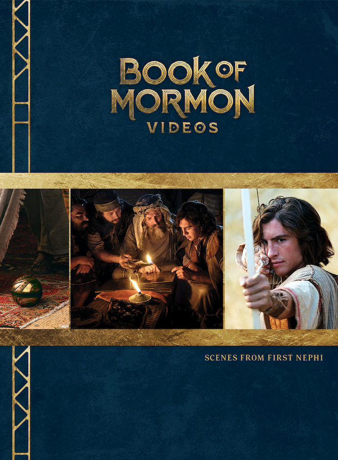 Book of Mormon Videos: Scenes from First Nephi