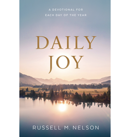 Deseret Book Compant (DB) Daily Joy Available for delivery JANUARY 2021