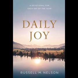 Deseret Book Compant (DB) Daily Joy