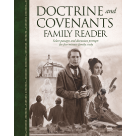 Deseret Book Company (DB) The Doctrine and Covenants Family Reader
