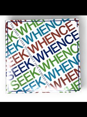 Seek Whence