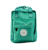 Aqua Mini Scripture Backpack