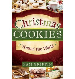 Christmas Cookies 'Round the World - Booklet