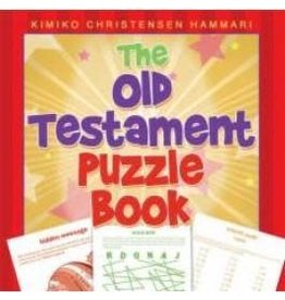 The Old Testament Puzzle Book