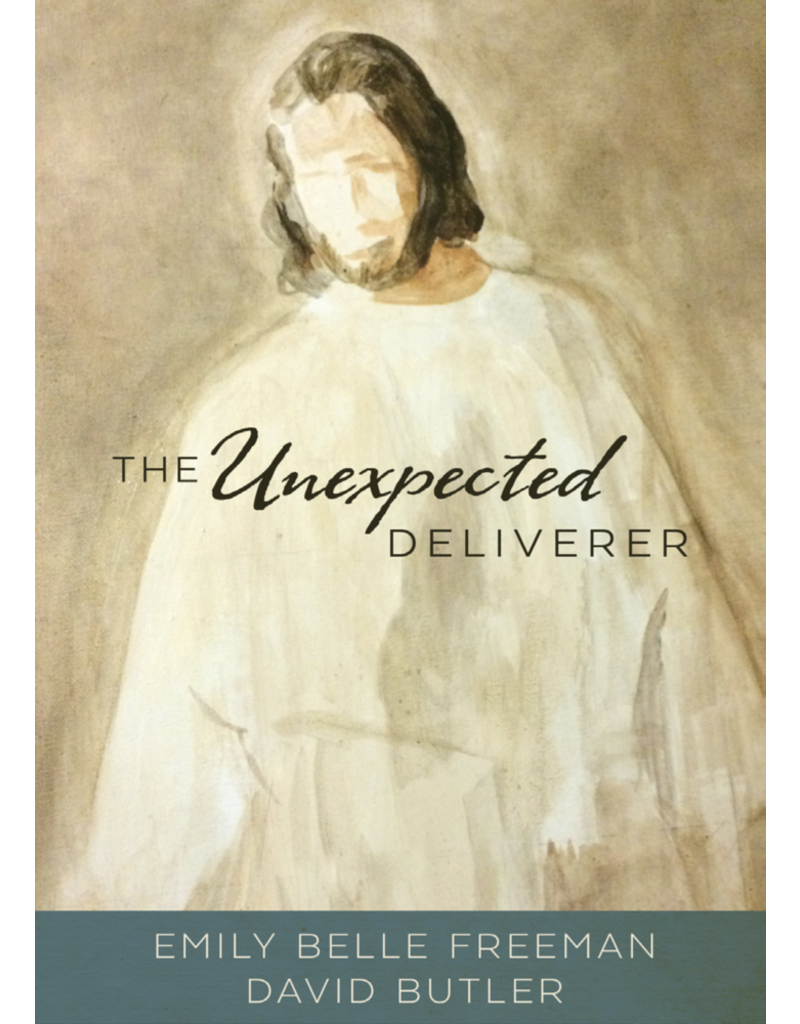 The Unexpected Deliverer