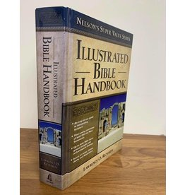 Thomas Nelson Publishers ***PRELOVED/SECOND HAND*** Illustrated Bible Handbook, Richards