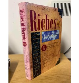 Aspen Books ***PRELOVED/SECOND HAND*** Riches of eternity, Challis & Scott