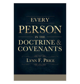 Every person in the Doctrine & Covenants.