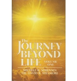 Sounds of Zion ***PRELOVED/SECOND HAND*** The journey beyond life, Vol.1, Sorensen & Willmore