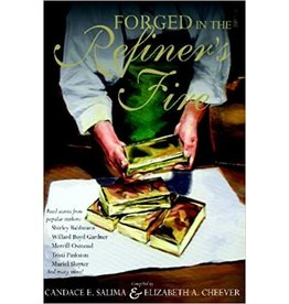 Spring Creek ***PRELOVED/SECOND HAND*** Forged in the refiner's fire, Salima & Cheever