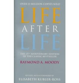 Rider ***PRELOVED/SECOND HAND*** Life after life, Moody