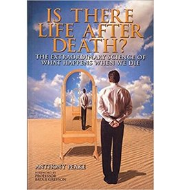 Capella ***PRELOVED/SECOND HAND*** Is there life after death? Peake